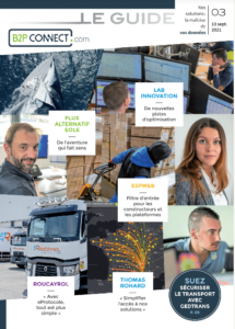Reportage Suez, Roucayrol, BDR, lab innovation B2P CONNECT